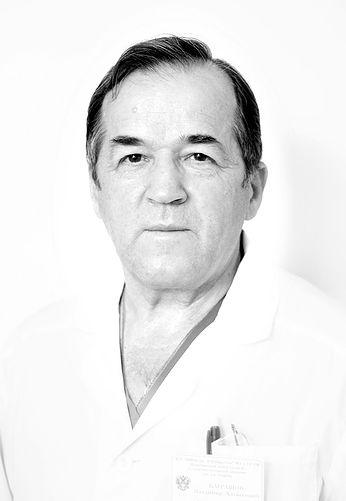 Батрашов Владимир Алексеевич